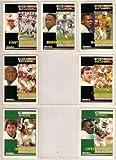 Tampa Bay Buccaneers 1991 Score Pinnacle Football Team Set***Premier Edition*** (Vinny Testaverde) (Broderick Thomas) (Mark Carrier) (Reggie Cobb) (Lawerence Dawsey Rookie) and More
