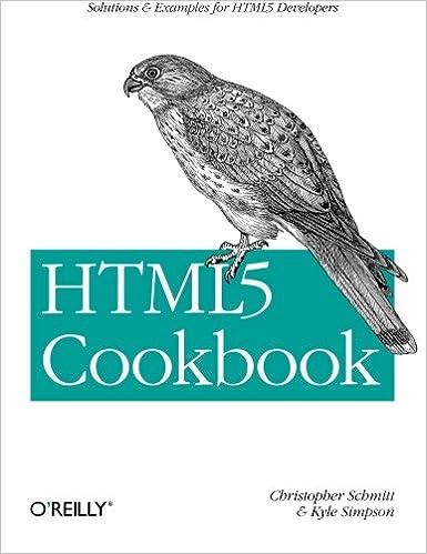 CSS Cookbook (Cookbooks (OReilly))
