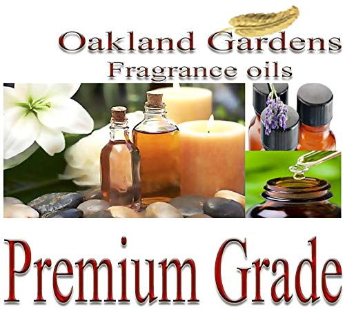 (O) Oak Moss & Sandalwood Reed Sticks & Diffuser Oil by OG - Mystic Blend of Oakmoss, Sandalwood and Patchouli (16 oz (480 ml)) by Premium Reed & Diffuser Oils by OG (Image #2)