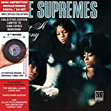 I Hear A Symphony - Cardboard Sleeve - High-Definition CD Deluxe Vinyl Replica - IMPORT