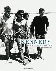 LE CLAN KENNEDY