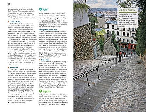 51zoqxCPJqL - Fodor's Paris 2020 (Full-color Travel Guide)