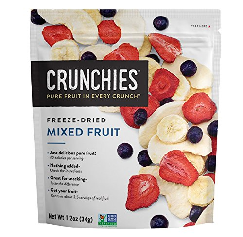fruit crunchies - 1