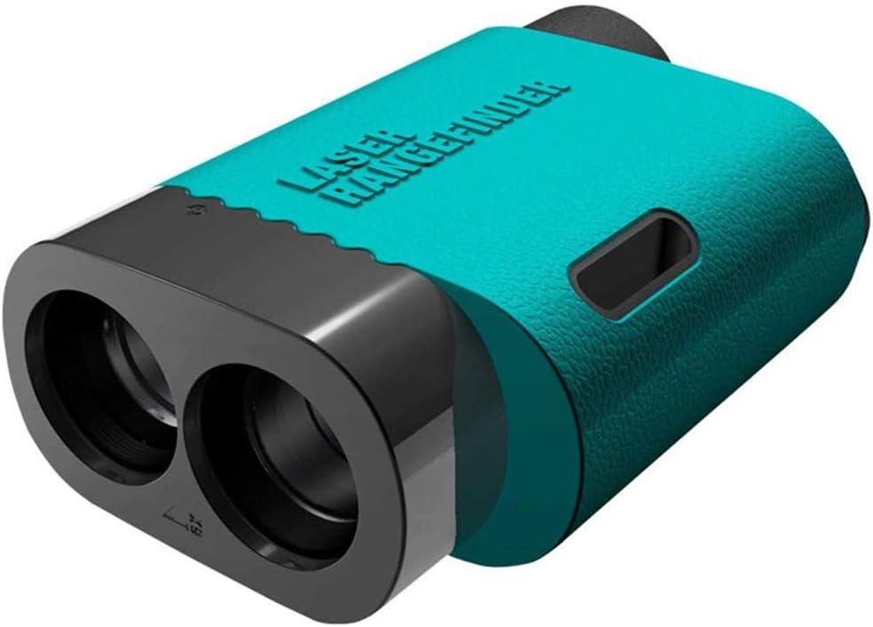 SKLLA Golf telémetro láser del telémetro de Instrumentos ópticos de medición 600M de 1 m Precisión