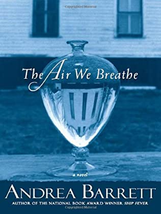 book cover of The Air We Breathe