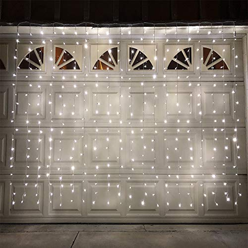 Led Icicle Style Lights in US - 9