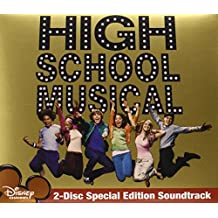 High School Musical [2-Disc Special Edition Soundtrack]