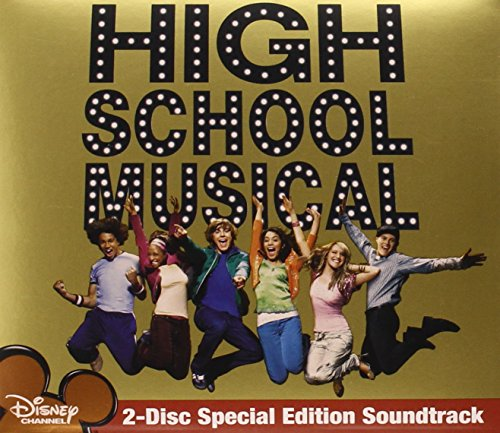 High School Musical  2 Cd Special Edition
