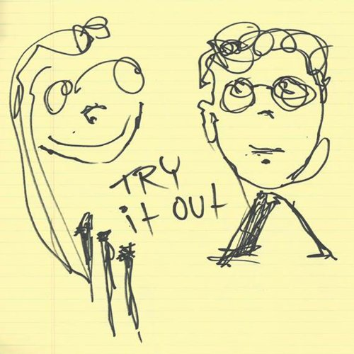 Try It Out (Neon Mix)