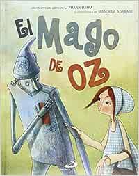 El mago de Oz (Cuentos y ficción): Amazon.es: Lyman Frank