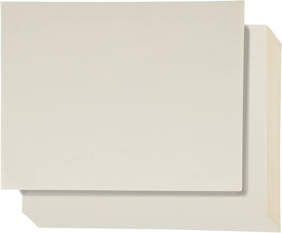 Vintage Stationery Paper (White, 8.5 x 11 In, 96 Sheets)