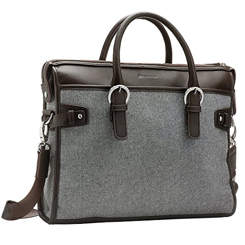 Handbag Luggage Laptop Bag - Bri...