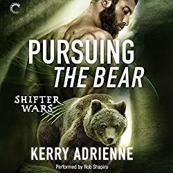 Pursuing the Bear