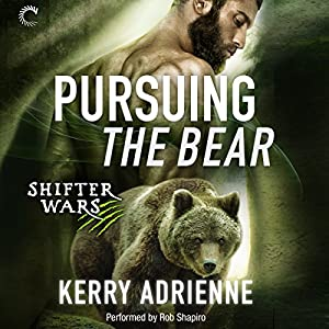Pursuing the Bear Audiobook