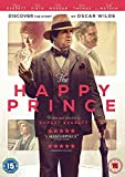 The Happy Prince poster thumbnail