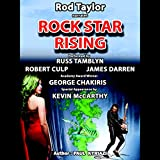Rock Star Rising: A Romantic Thriller