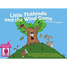 Little Thithinda and the Wind Game