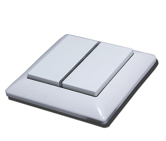 Lighting Switch - Pulsador inalámbrico Interruptor de iluminación - el interruptor de luz para un sistema