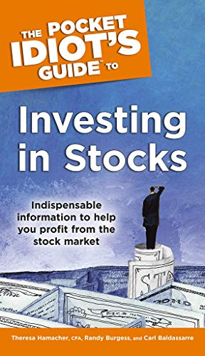 The complete idiot's guide to investing: edward t koch.