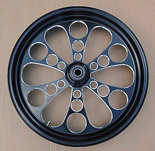 Billet Harley Wheels - 8