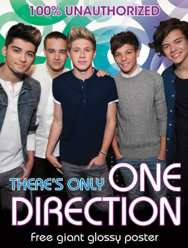 Download There's Only One Direction pdf epub