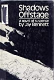 img - for Shadows Offstage; A Novel. book / textbook / text book