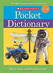Image of the product Scholastic Pocket that is listed on the catalogue brand of Scholastic Inc..