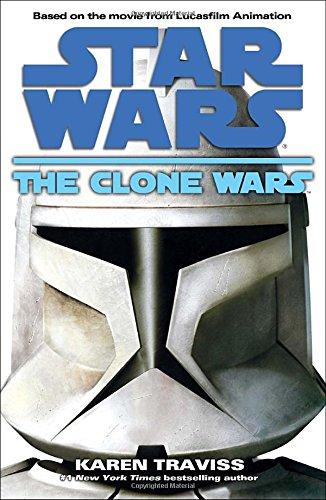 The Clone Wars (Star Wars) (Star Wars Clone Wars)