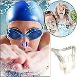 REYOK-Clip-da-Naso-per-Nuotare-12-Pezzi-Tappi-Naso-Piscina-Silicone-Stringinaso-Nuoto-Colorato-Clip-Naso-per-Nuoto-Sincronizzato-Artistico-Tuffi-Surf-Bagno-Adatto-a-Bambini-Adulti-Atleta-Multicolore