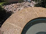 """CONCRETE TEXTURE ROLLERS - THE""""Original"""" Weathered"""