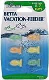 Betta Vacation Feeding Blocks