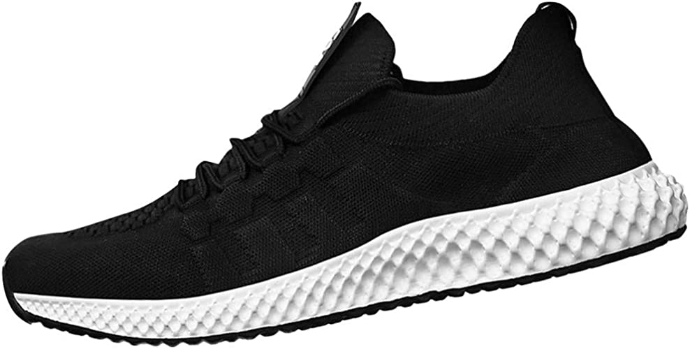 Zapatillas de Deporte para Hombre,Zapatos para Correr en Montaña ...