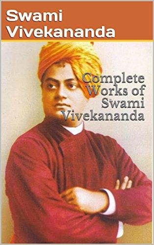 [R.e.a.d] Complete Works of Swami Vivekananda: ( All Volumes: 1-9)<br />[E.P.U.B]