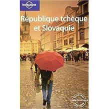 Republique tcheque.. slovaquie -2e ed.