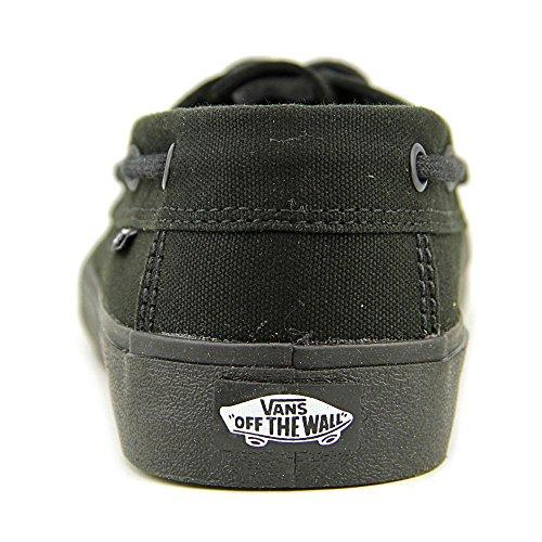 Vans Chauffeur Sf (nero / Nero) Scarpe Da Skate Uomo-8