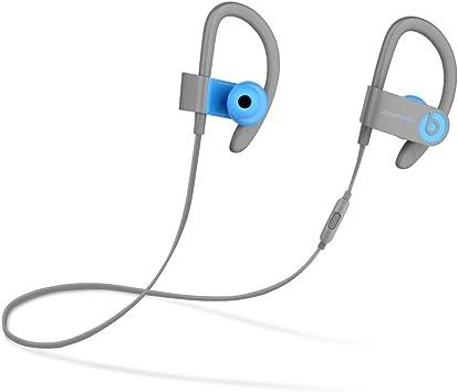 Amazon Com Powerbeats3 Wireless In Ear Headphones Flash Blue Renewed Electronics