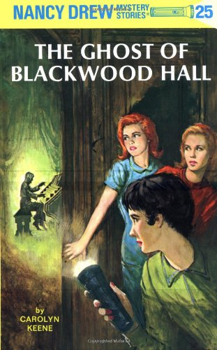 The Ghost of Blackwood Hall (Nancy Drew Mystery Stories)