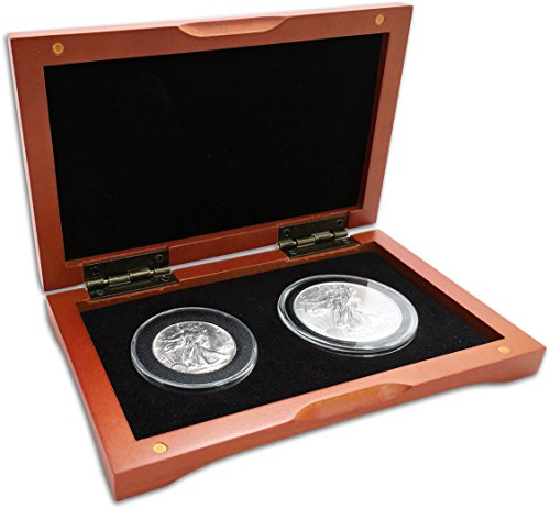 Liberty Two Coin Set - 1