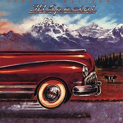 .38 Special - Special Delivery (Limited Edition, Japanese Mini-Lp Sleeve, Remastered, Super-High Material CD, Japan - Import)