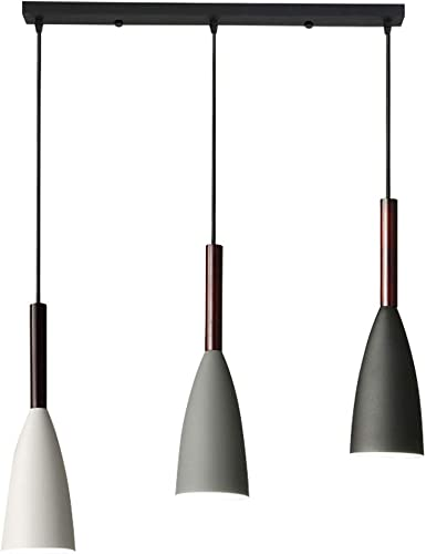 Modern 3 Pendant Lighting
