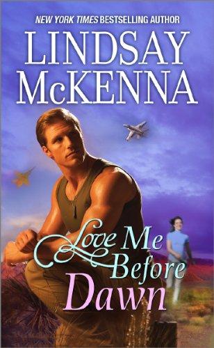 Love Me Before Dawn By McKenna Lindsay
