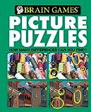 Brain Games Picture Puzzle 2, Publications International Ltd. Staff, 141271608X