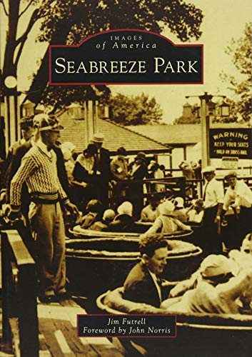 Seabreeze Park (Images of America)