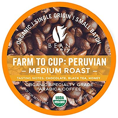 Bean Envy Specialty K-Cups by Bean Envy