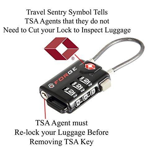 The 8 best travel locks