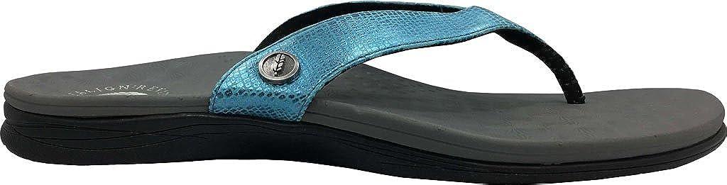 REVITALIGN Chameleon Biomechanical Womens Sandal
