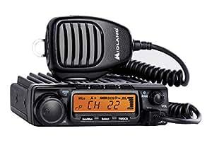 Midland Consumer Radio MXT400 Micro Mobile 40 W Mobile Gmrs Radio