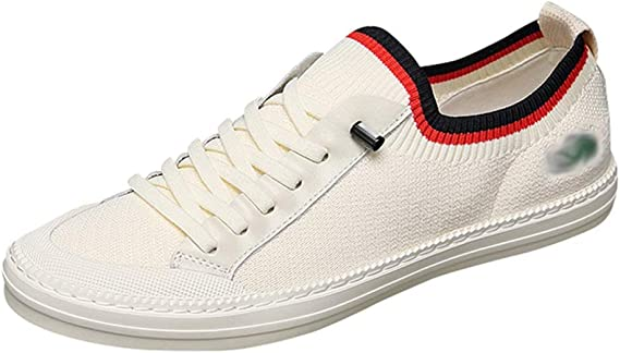 Zapatillas deportivas hombre Zapatillas transpirables Zapatos ...