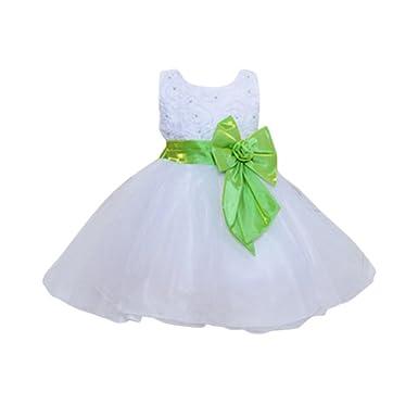 ETOSELL faldas para bebé, diseño de boda de tul camisa Tutu Dress ...