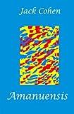 Amanuensis, Jack Cohen, 1449568246